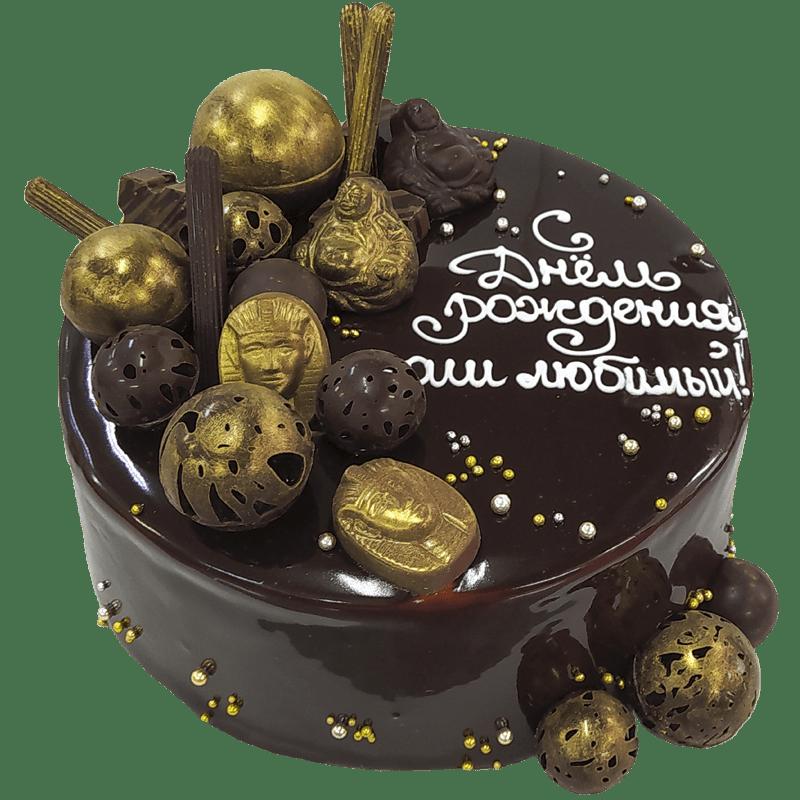 Торт праздничный-147 1