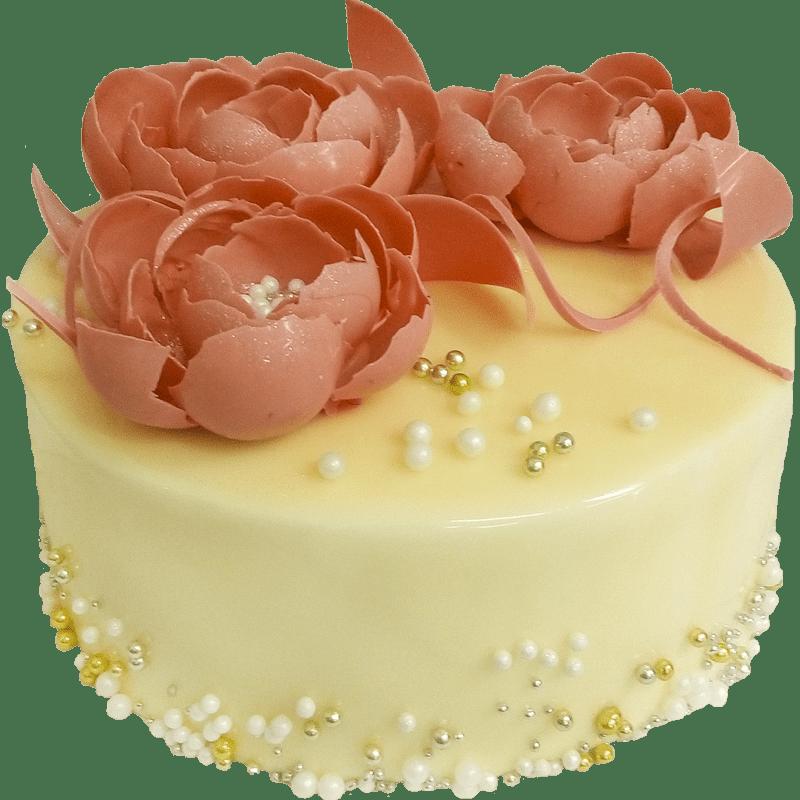 Торт праздничный-156 1