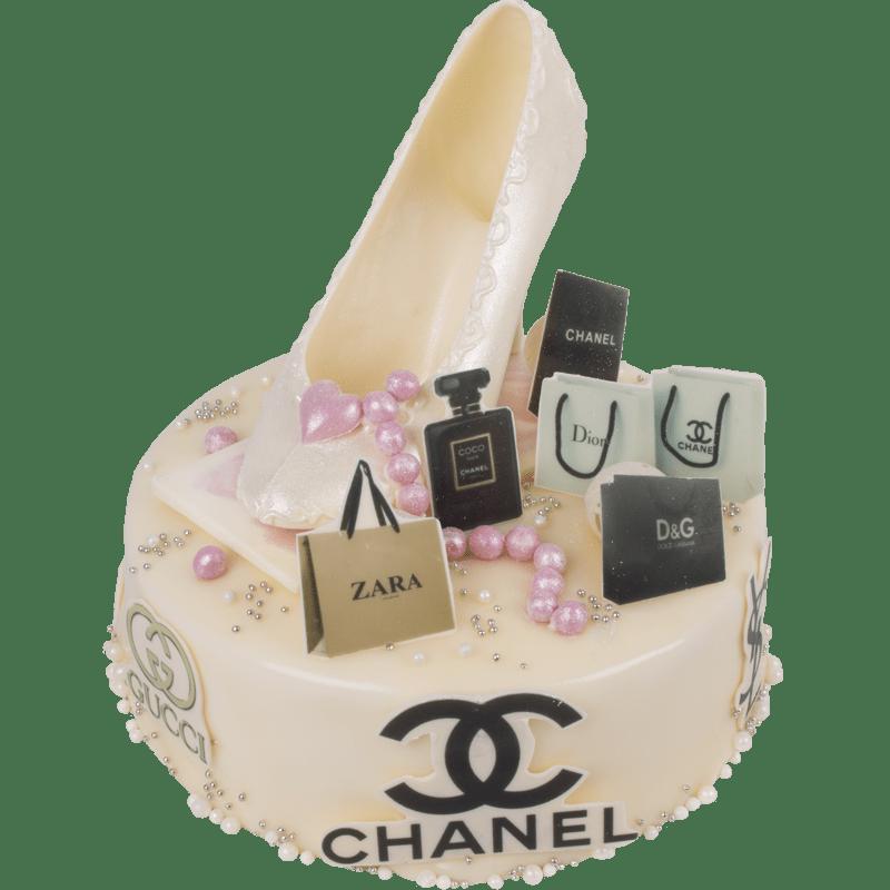 Торт праздничный-155 1