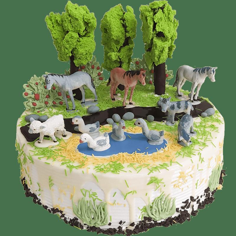 Торт тематический-30 1