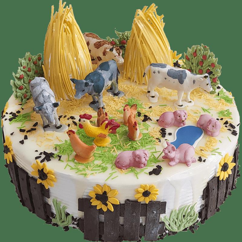 Торт тематический-32 1