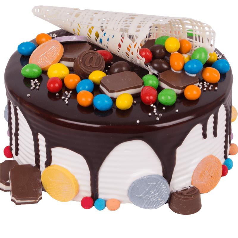 Торт детский-142 1