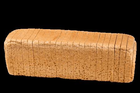 Хлеб тостерный с отрубями