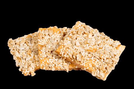 Печенье Грильяжное