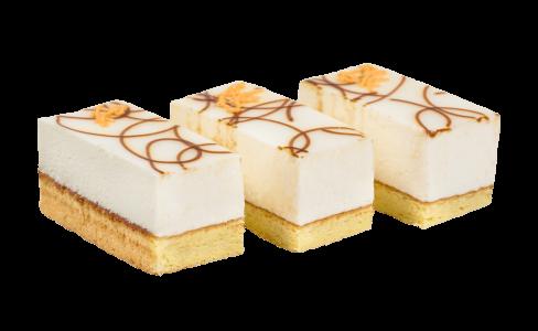 Пирожное Балу (2)