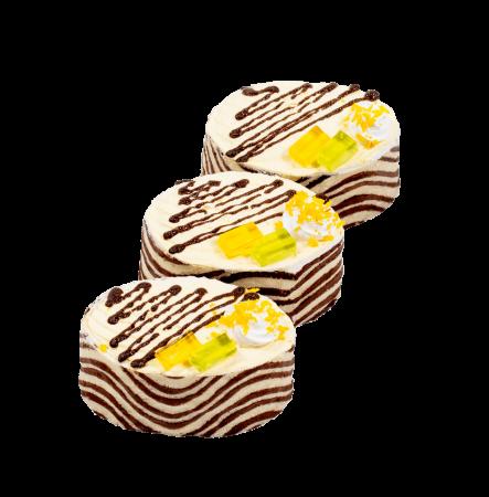 Пирожное Цитрон (2)