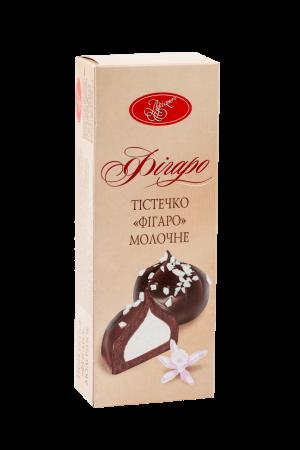 Пирожное Фигаро молочное (1)