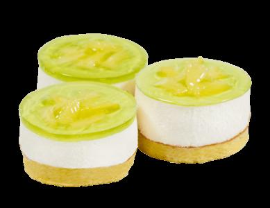 Пирожное Лаура (2)