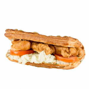 Сандвич слоеный Калипсо