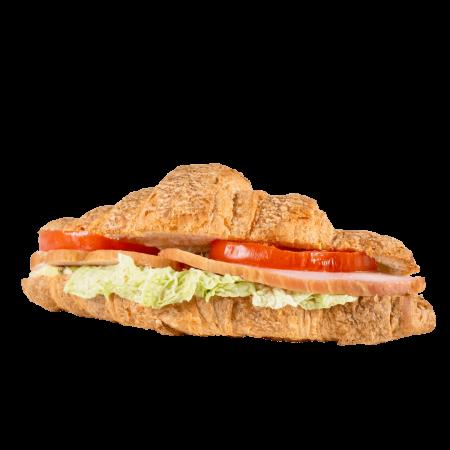 Сандвич слоеный Прованс