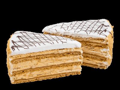 Торт Арлекин(порционный)