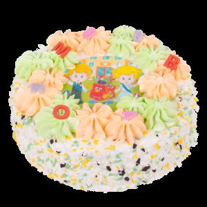 торт День знаний(1)