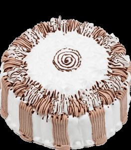 Торт Кардинал