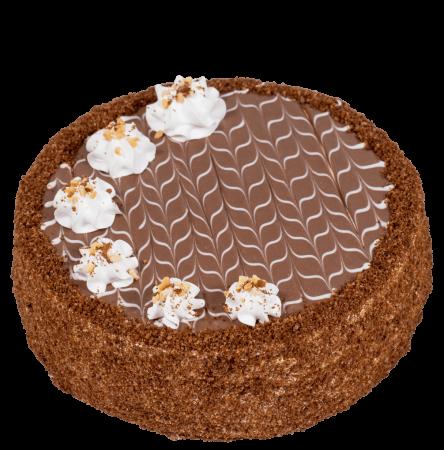 Торт Кармелита