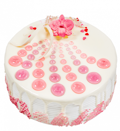 Торт Кристалекс