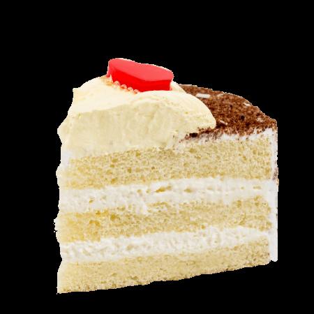 Торт Маркиз кусочек