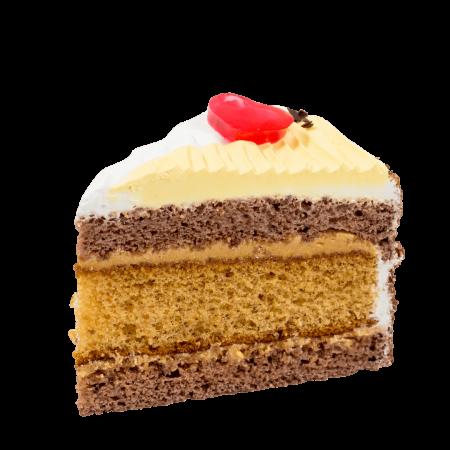 Торт Марсель кусочек