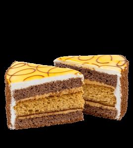 Торт Марсель (порционный) 2