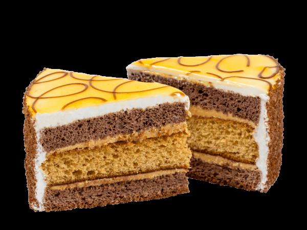 Торт Марсель (порционный)