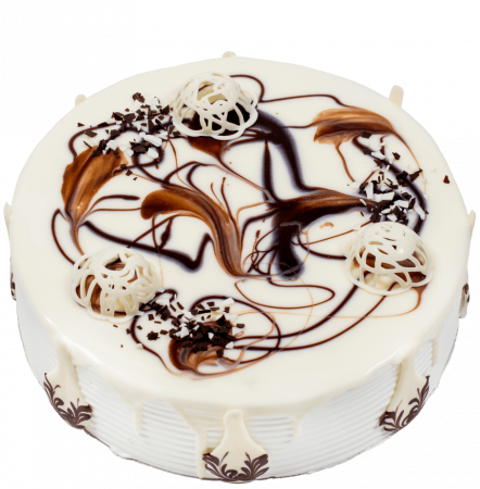 Торт Модерн