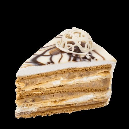 Торт Модерн кусочек
