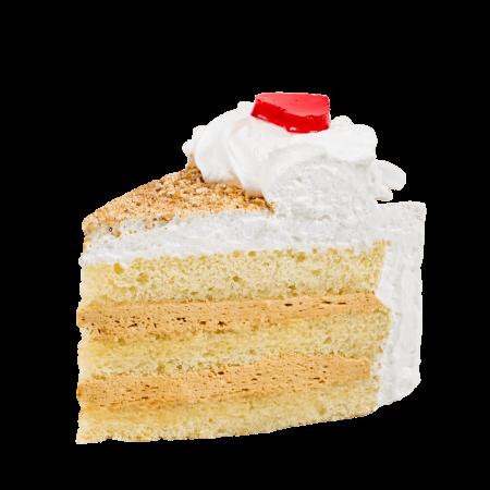 Торт Молочный кусочек