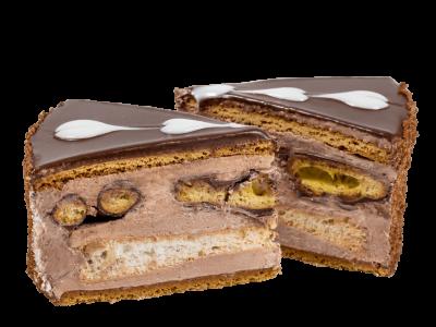 Торт Парижель(порционный)