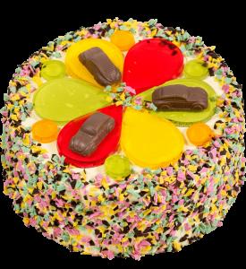 Торт Ралли (Марсель)