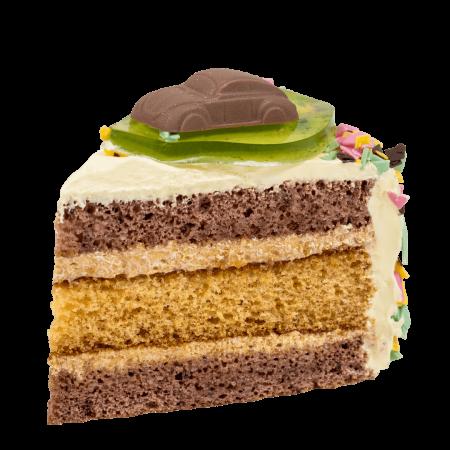 Торт Ралли (Марсель) кусочек