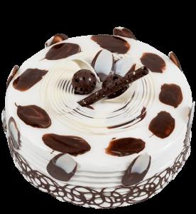 Торт Ришелье