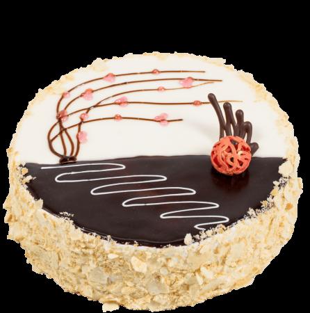Торт Сакура
