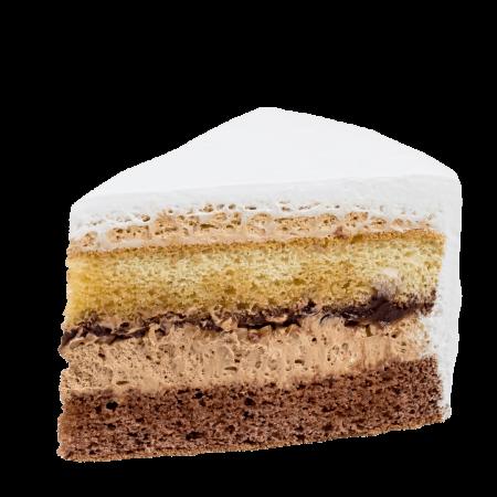 Торт Шоколадный рай начинка
