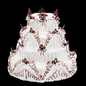 Торт Шоколадный рай