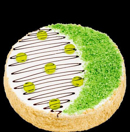 Торт Жозефина с фундуком