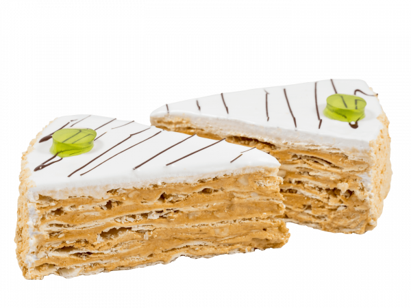 Торт Жозефина с фундуком(порционный)