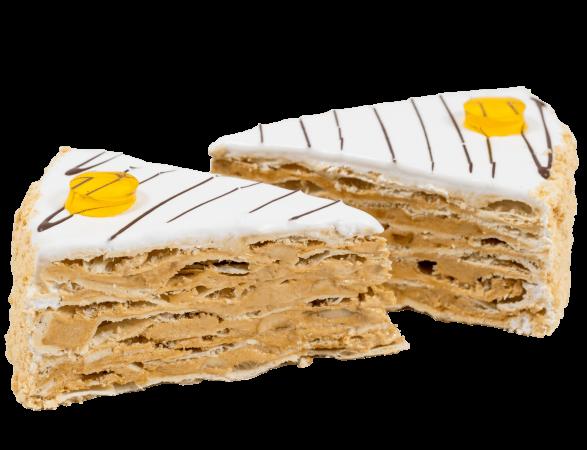 Торт Жозефина(порционный)