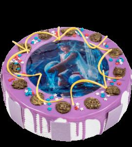 Торт Знак Зодиака (Модерн)