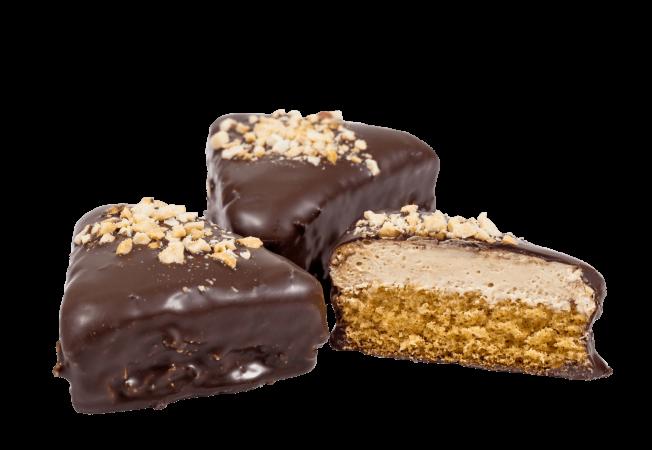 Весовой набор пирожных Чародейка (1)